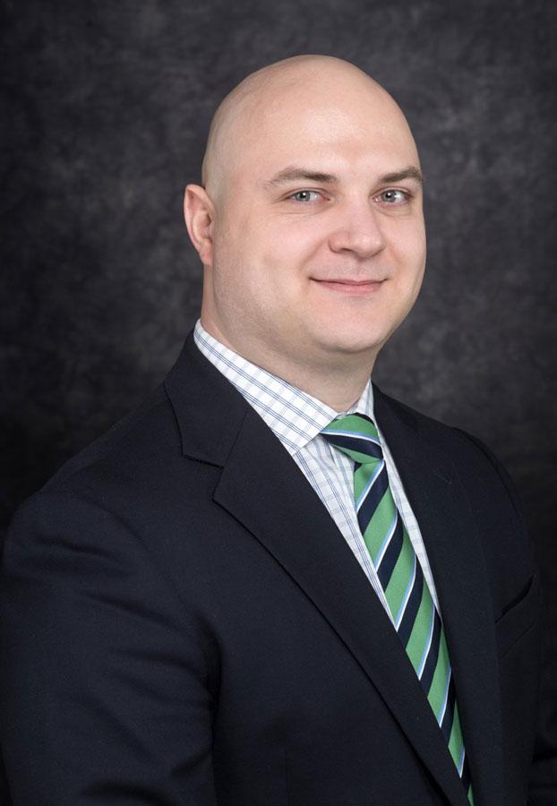 Laszlo Szilagyi, CPA